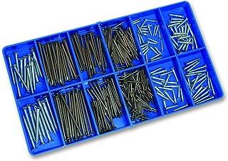 Torx Drive Silver Suki 6183031/175/Piece Chipboard Flat-Head Screws 3.5/x 40/mm/ /Professional TX20/