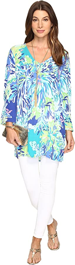 Lilly Pulitzer - Lantana Beach Tunic