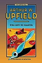 Wings Above the Diamantina (Inspector Bonaparte Mysteries Book 3)