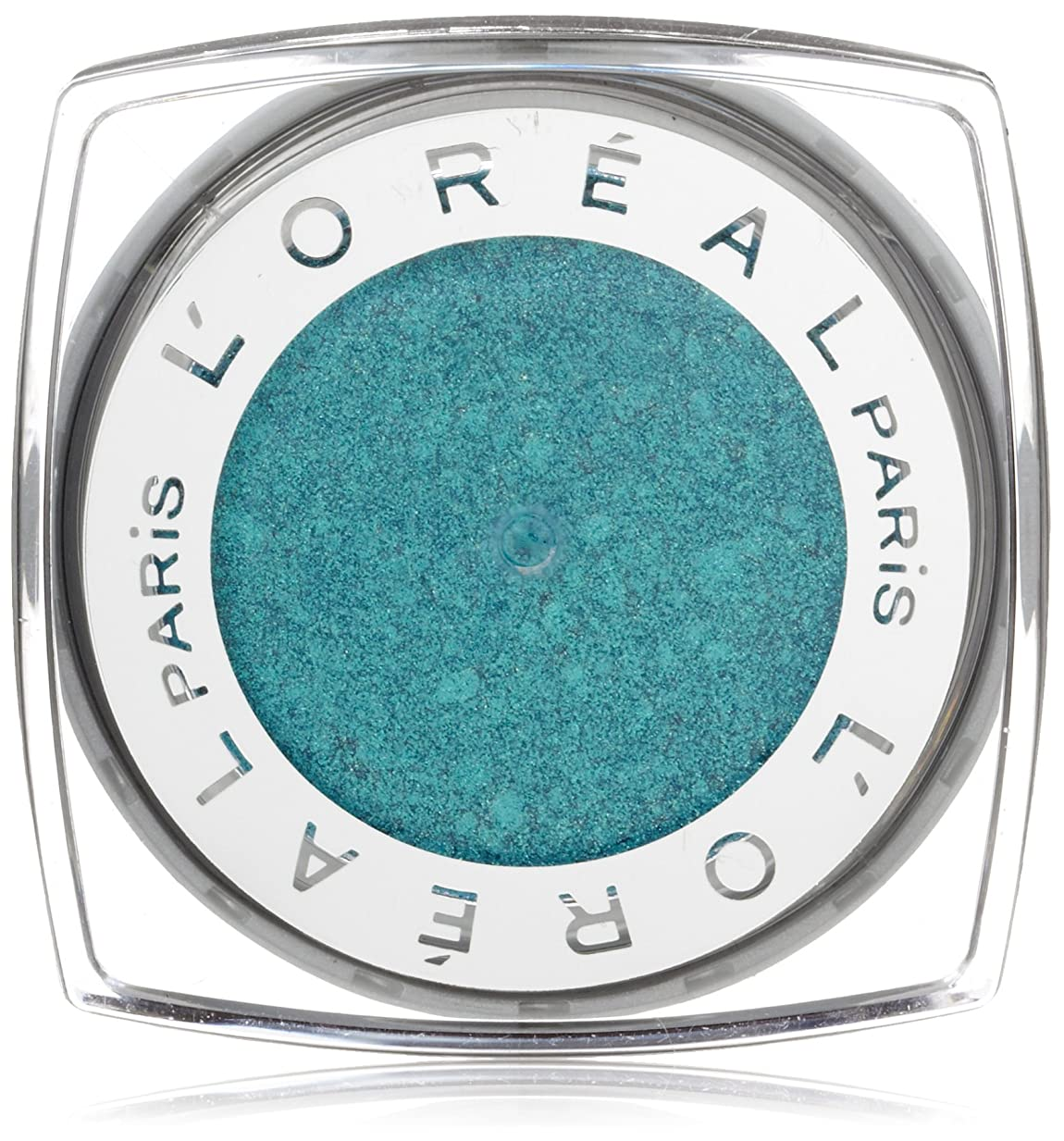 バイアス保育園本質的にL'OREAL INFALLIBLE 24 HR EYE SHADOW #337 ENDLESS SEA