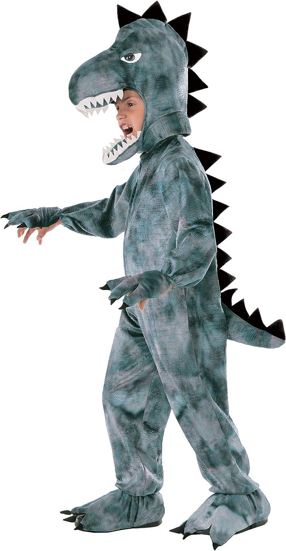 Outstanding Forum Novelties Kids Dinosaur Dark Gray Costume Medium Seattle Mall