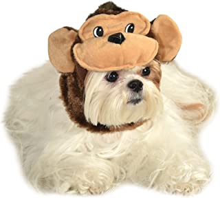 Rubie's Costume Monkey Pet Costume Hat