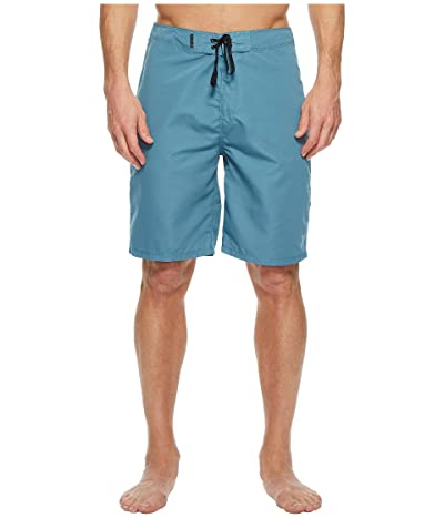 Hurley One Only 2.0 21 Boardshorts (Noise Aqua) Men