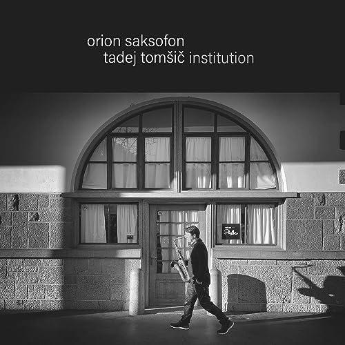 Orion saksofon