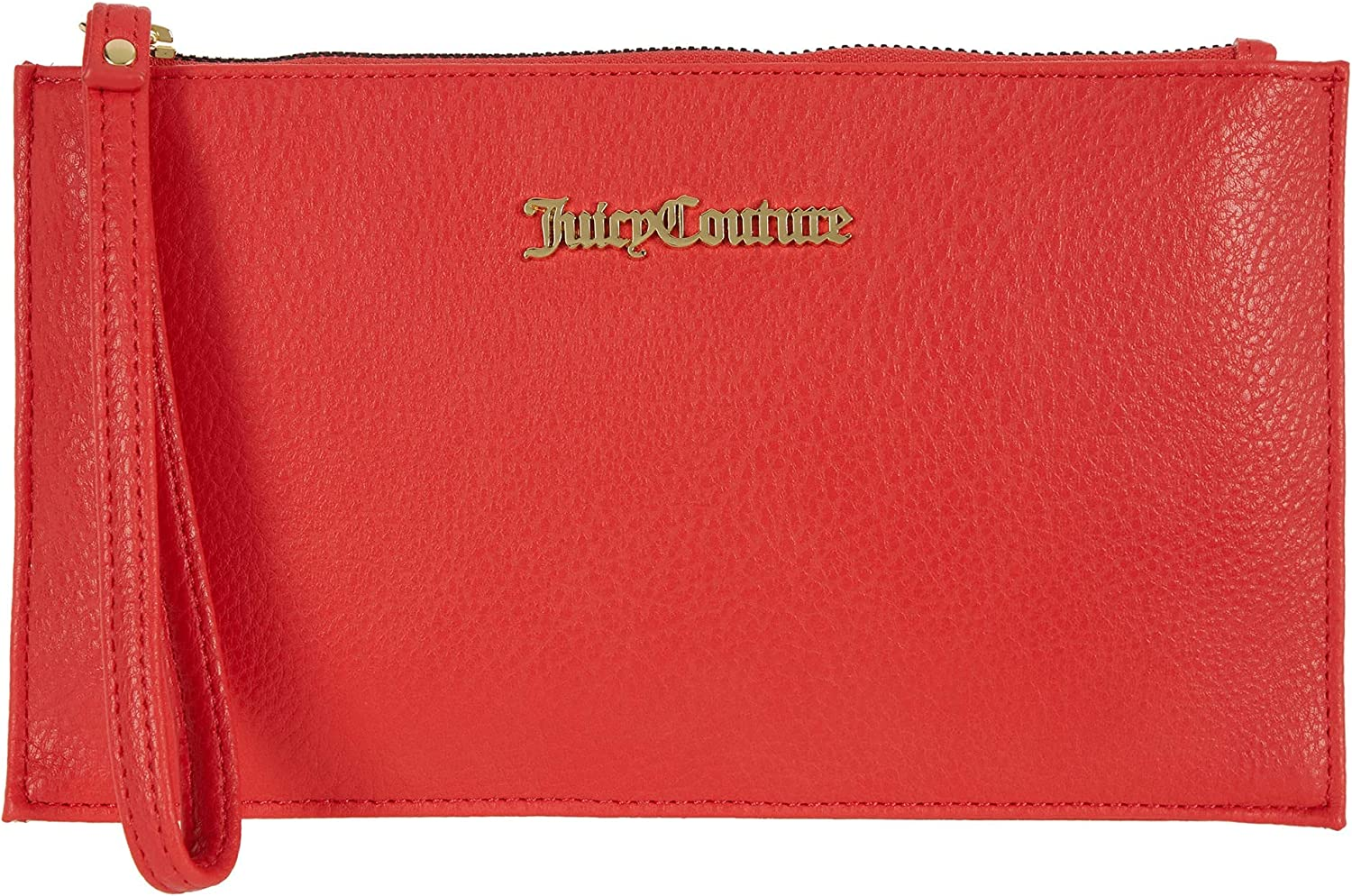 Juicy Couture Zippered Up Wristlet