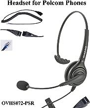 polycom vvx 300 headset