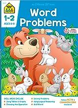 Word Problems: Grades 1-2