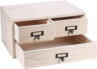 mini storage chest