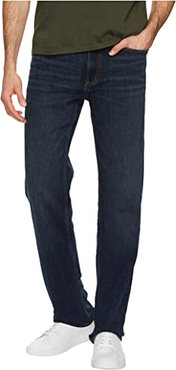 Calvin Klein Jeans - Straight Leg Jeans in Bronx Blue