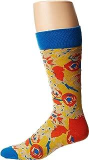 Happy Socks Mens Wiz Khalifa Pretty Nights Sock