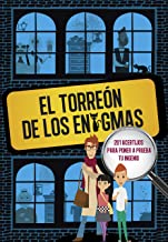 El Torreón de los enigmas: 201 acertijos para poner a