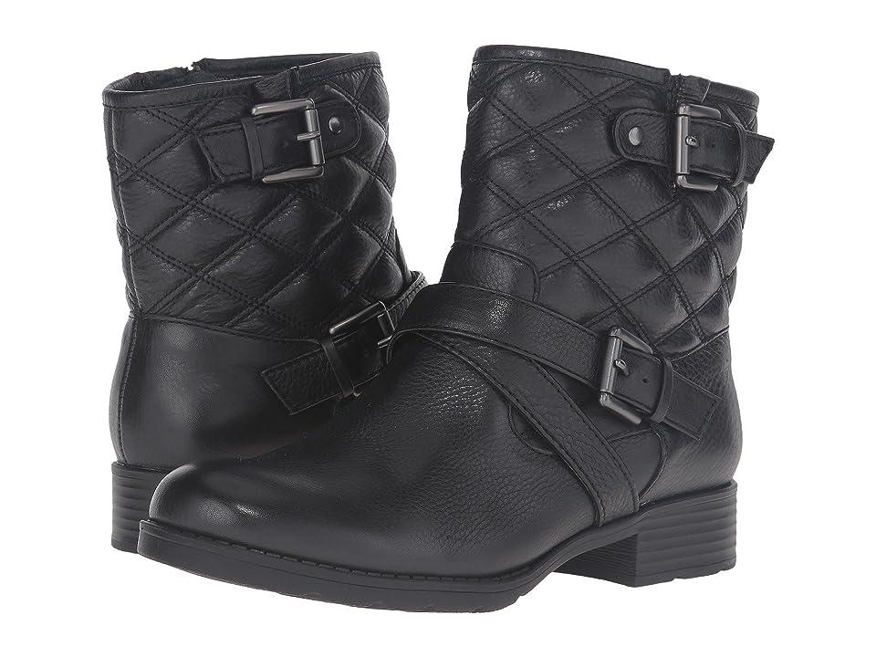 Comfortiva Vestry (Black) Women