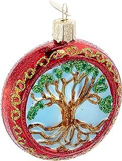 Old World Christmas 36233 Ornament, Tree of Life