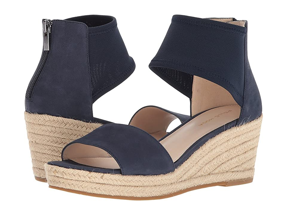 Pelle Moda Kona (Midnight Nubuck) Women