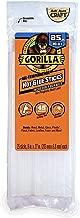 Gorilla Hot Glue Sticks, Mini Size, 8