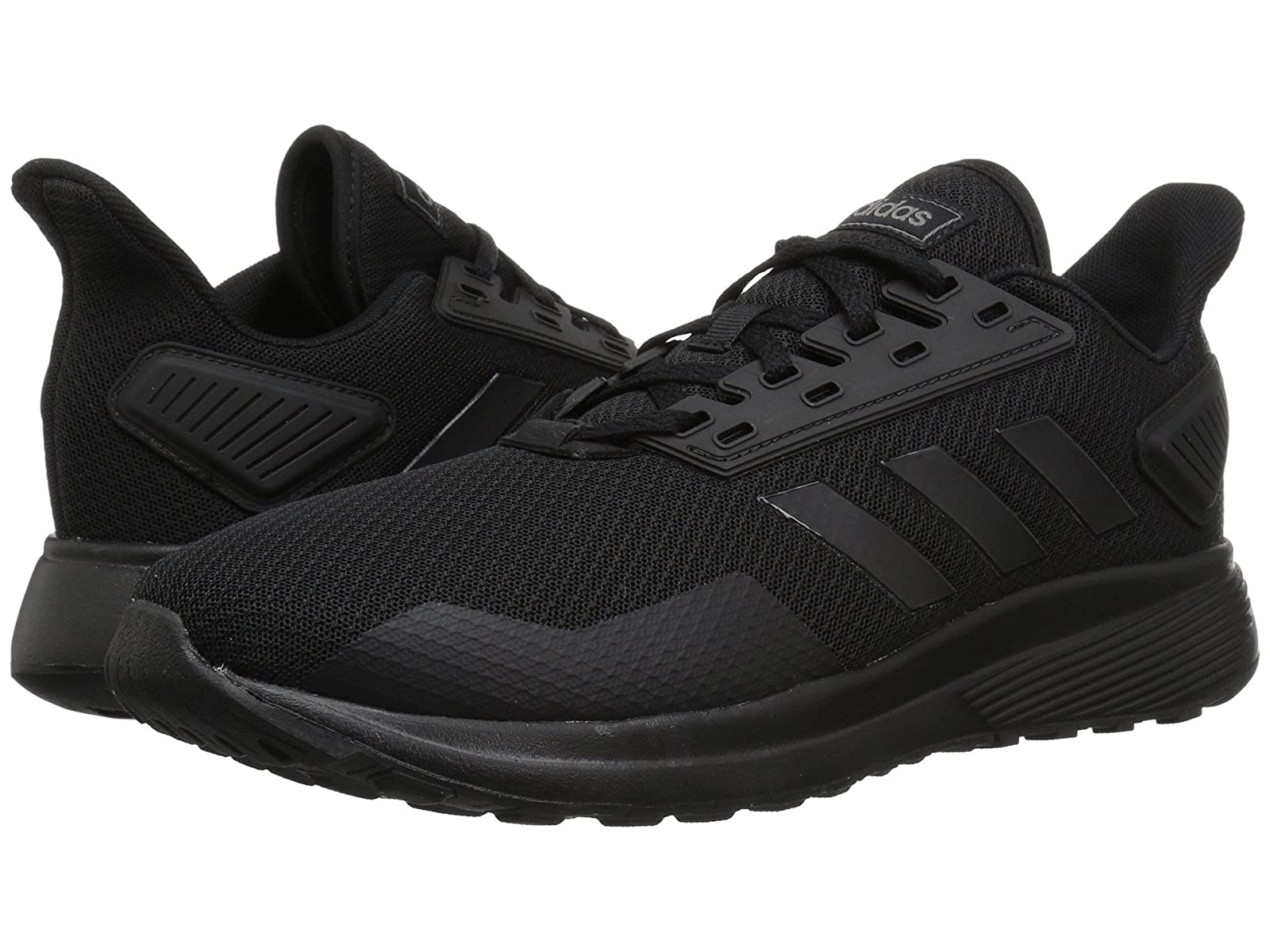 adidas Running Duramo 9Atmospheric grades have affordable shoes