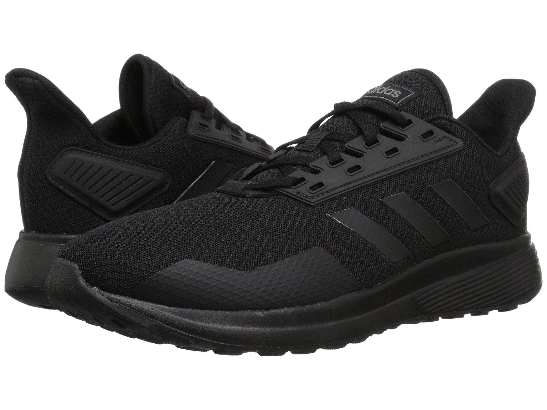 Duramo black black Black 9 Adidas Running X0wq50F