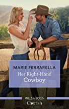 Her Right-Hand Cowboy (Forever, Texas)