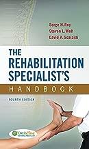 Best rehabilitation specialist handbook Reviews