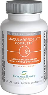 Best vitamin therapy for macular degeneration Reviews