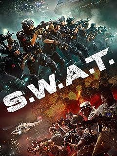 S.W.A.T.(吹替版)
