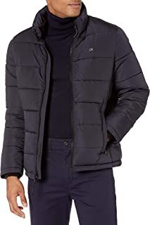 Calvin Klein Men's Windbreaker Jacket
