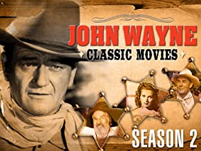 Best John Wayne Classics Review