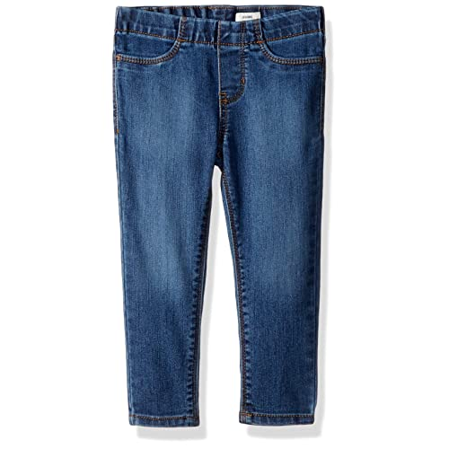 746912d4c4e01 Blue Jeggings for Toddlers: Amazon.com