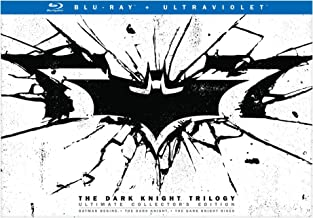Best the dark knight ultimate collectors edition Reviews