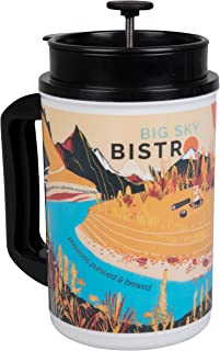 Best personal french press mug Reviews