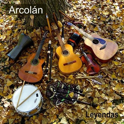 Baile de San Roque (Calamocha) de Arcolán en Amazon Music ...