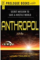 Anthropol (Prologue Books) Kindle Edition