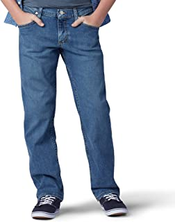 Lee Big Boy Proof Relaxed Fit Tapered Leg Jean