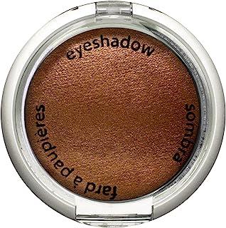 Palladio Cosmetic Baked Eyeshadow Single, Bronzee, 0.09 Ounce