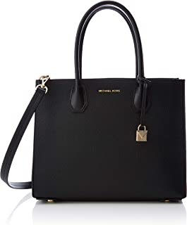 Michael Kors Tote Bag for Women-Black