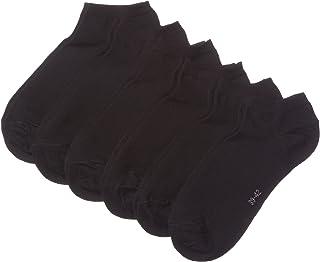 Amazon Brand - HIKARO Men's Men Sneaker Socks 6er Ankle Socks (formerly by My Way)