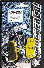 Truckerco Sintered Metallic Disc Brake Pads Fits Fits Shimano BR Models: Saint M810, Saint M820 ZEE M640 H01A, H03A Bengal Models: Helix 4X D01S, D02S