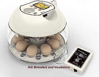 Best pro series digital incubator model 4250 Reviews