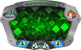 Speed Stacks Pro Cubing Pack - G4 Voxel Green