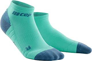 CEP Women's No Show Running Socks - Compression Socks for Performance