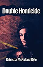 Double Homicide (Justiciarate Magus Book 3)