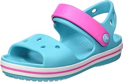 TALLA 28/29 EU. Crocs Crocband Sandal Kids, Sandalias Unisex niños