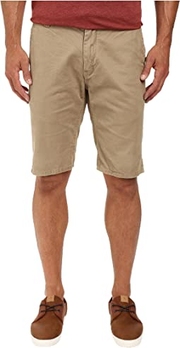 Everyday Chino Shorts