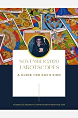 November Tarotscopes: A quick guide for each sogn Kindle Edition