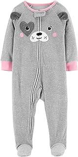 69f45e418 Amazon.com: Carter's - Blanket Sleepers / Sleepwear & Robes ...