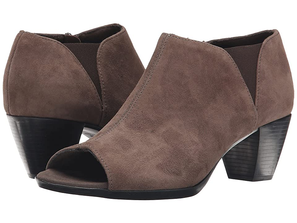 Munro Eve (Seal Grey Suede) High Heels
