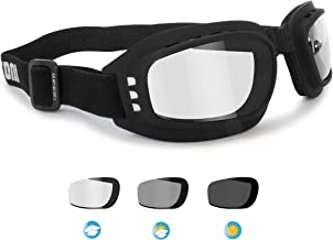 Best anti fog motorcycle goggles Reviews