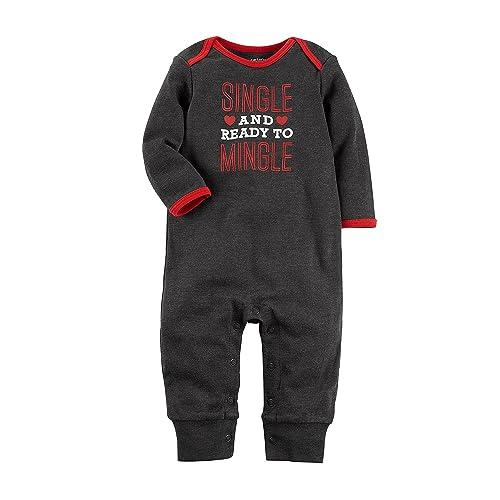 cf090dbd0 Valentine's Day Shirt for Baby Boy: Amazon.com