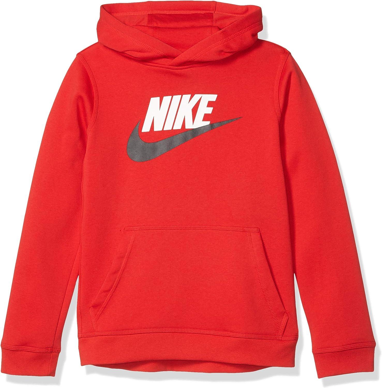 Nike Boys Sportswear Club+ Hbr Pullover Hoodie