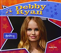 Debby Ryan: Disney TV Star (Big Buddy Biographies)